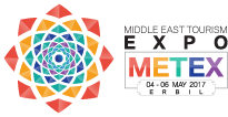 Middle East Tourism Expo – Metex